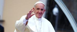 Papież w Krakowie