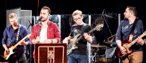 FahrenHeit - koncert live