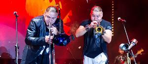 Golec uOrkiestra i Bracia - koncert
