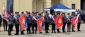 Święto policji w Białymstoku