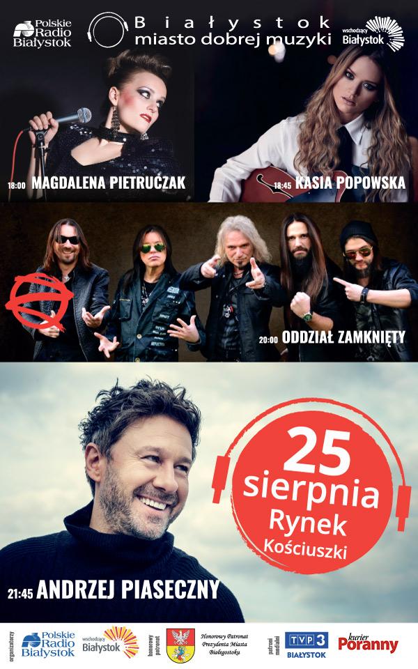 Białystok Miasto Dobrej Muzyki