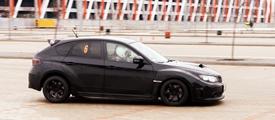 I Runda Samochodowych Mistrzostw Białegostoku