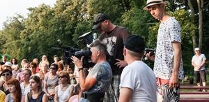 Plan zdjęciowy filmu Znachor 2: Wnyki