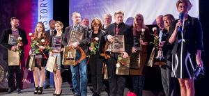 Najlepsza Audycja Historyczna Roku - gala
