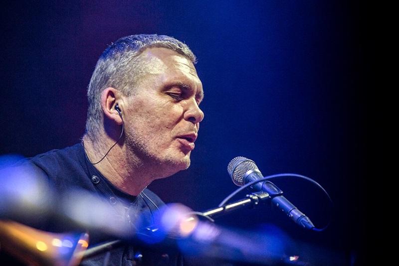 Adam Nowak, fot. Tomasz Pienicki