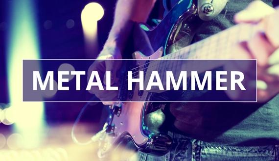 Strona audycji: Metal Hammer Show