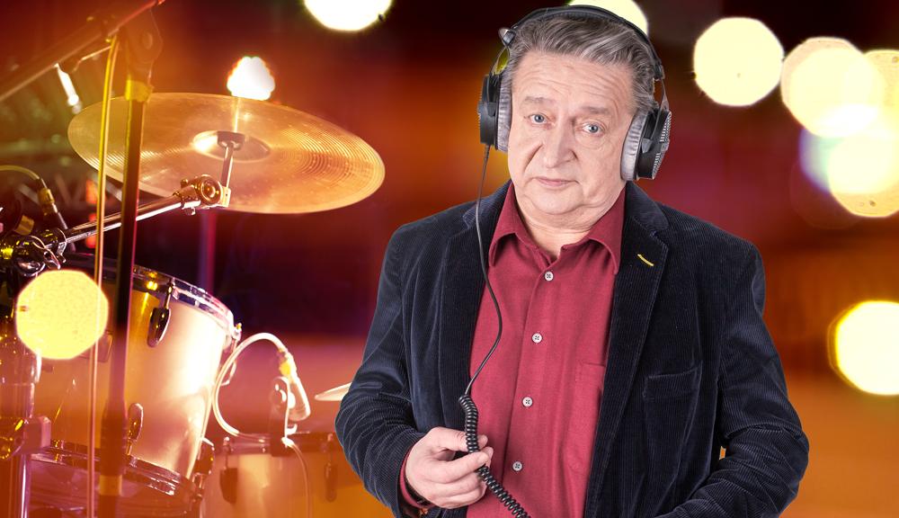 Strona audycji: Jazz na niedzielę