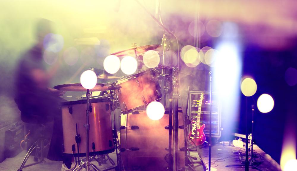 Muzyczny garaż | Stare Glany 30.03.2017