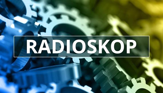 Strona audycji: Radioskop