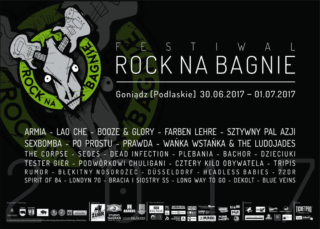 Rock na Bagnie, źródło: mat. org.