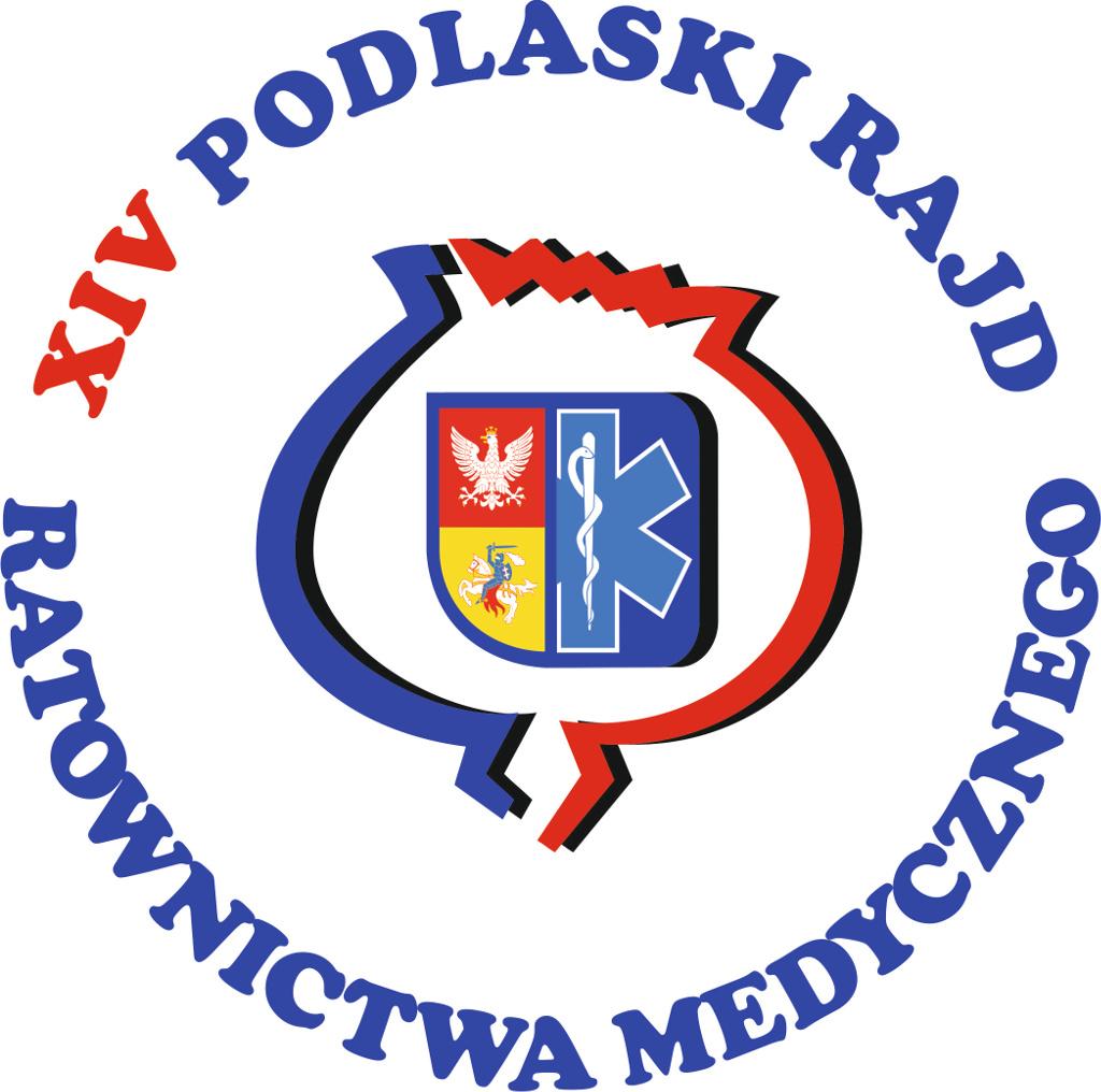 Otwarte Mistrzostwa Ziemi Podlaskiej w Ratownictwie Medycznym - XIV Podlaski Rajd Ratownictwa Medycznego, źródło: mat. org.