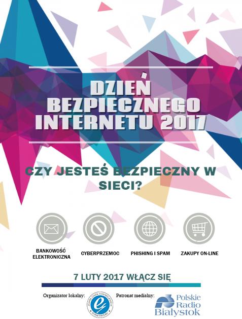 Dzień Bezpiecznego Internetu w ZSE, źródło: mat. org.