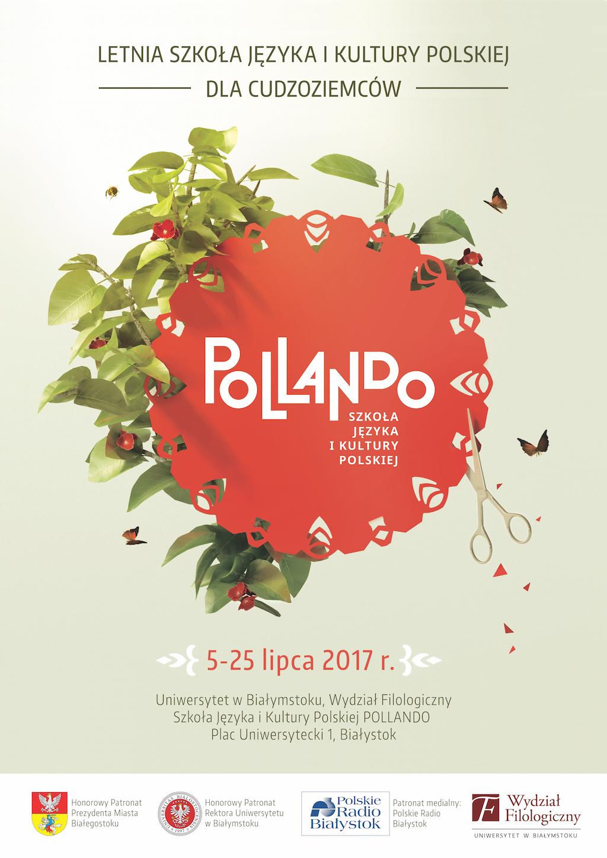 Letnia Szkoła Języka i Kultury Polskiej dla cudzoziemców POLLANDO