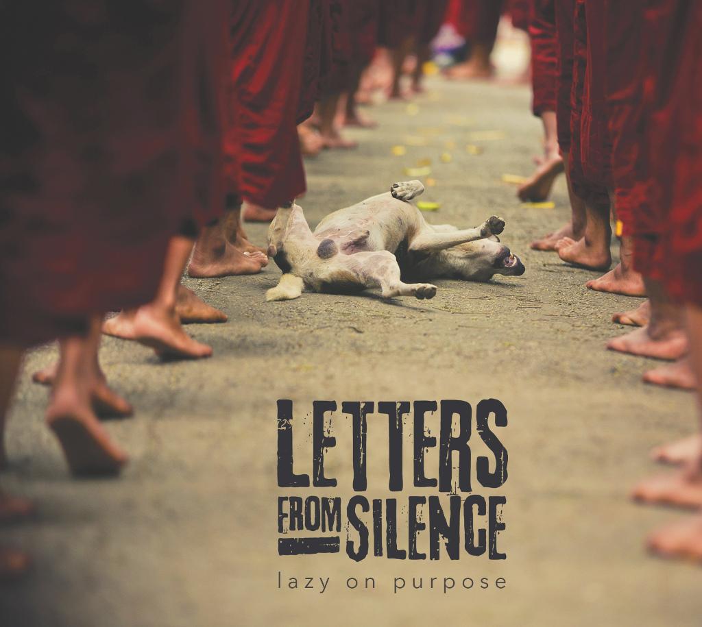 """Letters From Silence - album """"Lazy On Purpose"""", autor zdjęcia: Waldemar Lamparski, źródło: mat. pras."""