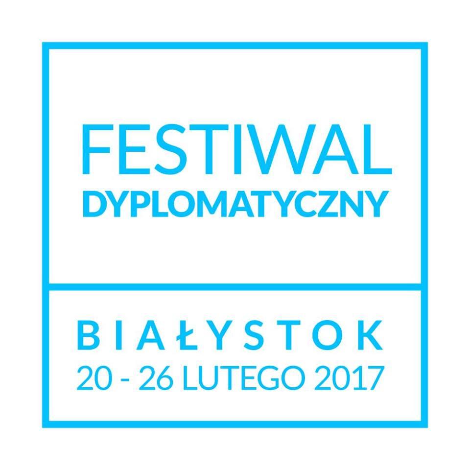 Festiwal Dyplomatyczny w Białymstoku, źródło: mat. org.