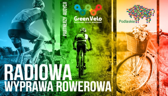 Radiowa Wyprawa Rowerowa Partnerzy