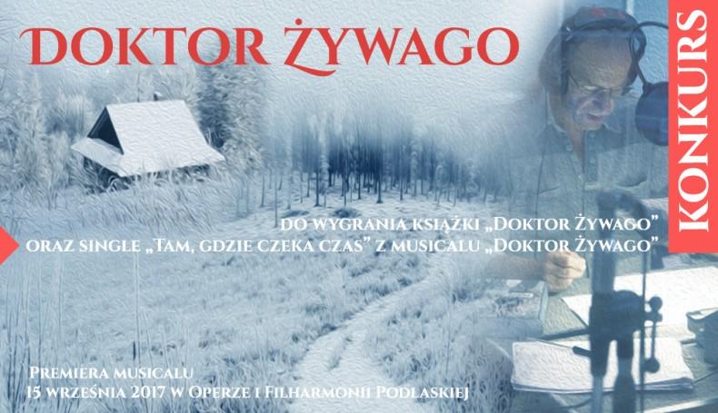 konkurs Doktor Żywago