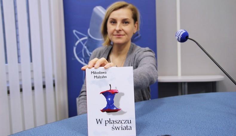 Miłka Malzahn, fot. Marcin Gliński