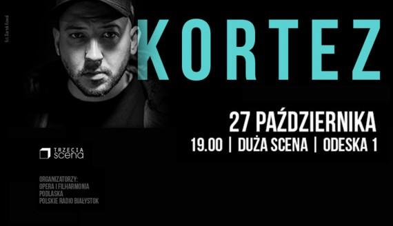 Koncert Korteza w Białymstoku