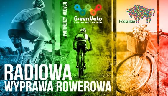Radiowa Wyprawa Rowerowa