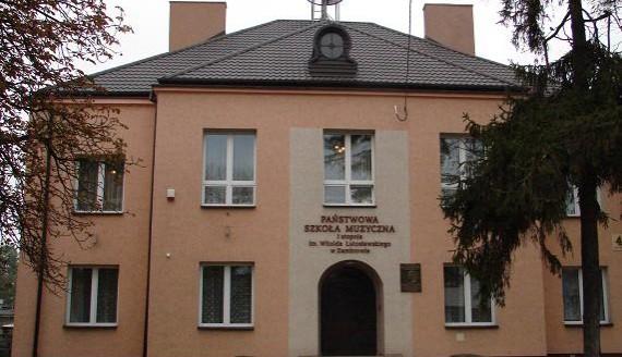 Okrągły jubileusz szkoły muzycznej w Zambrowie, foto: Adam Dąbrowski