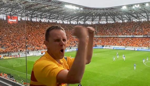 Grzegorz Pilat, fot. Kamil Kalicki
