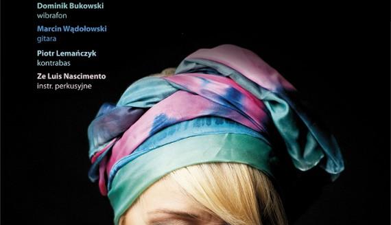 Krystyna Stańko - Novos Anos - koncert z serii Jazz na BOK-u, źródło: mat. org.