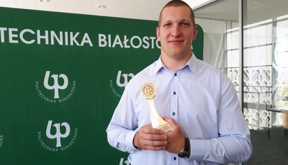 Wojciech Nowicki, fot. Wojciech Szubzda