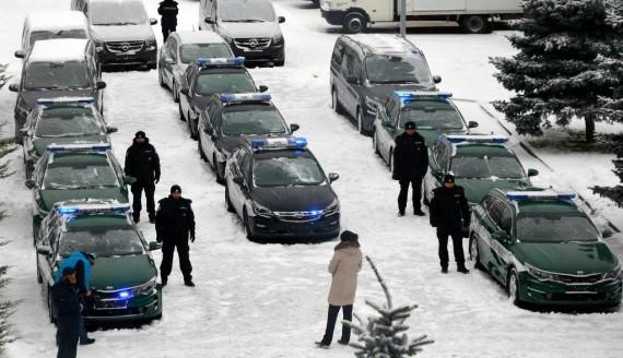 15 aut do zwalczania przemytu dostały służby celno-skarbowe, źródło: www.podlaskie.kas.gov.pl