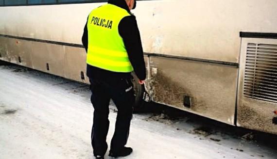 źródło: Oficer prasowy KPP w Wysokiem Mazowieckiem
