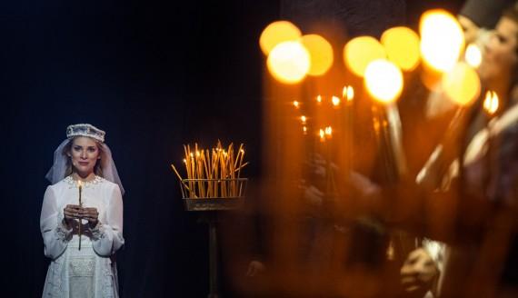 Agnieszka Przekupień, źródło: Opera i Filharmonia Podlaska