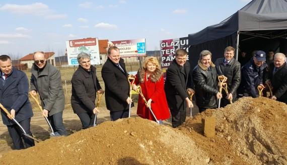 82,6 mln zł na budowę drogi Sokółka-Dąbrowa Białostocka, fot. Adam Janczewski