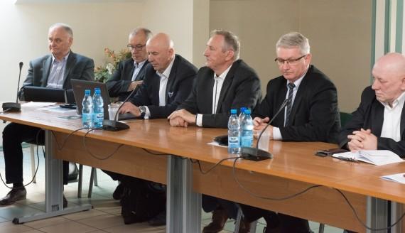 Podlascy samorządowcy zabiegają o to, by Kanał Augustowski stał się polską bramą na wschód, fot. Marta Sołtys