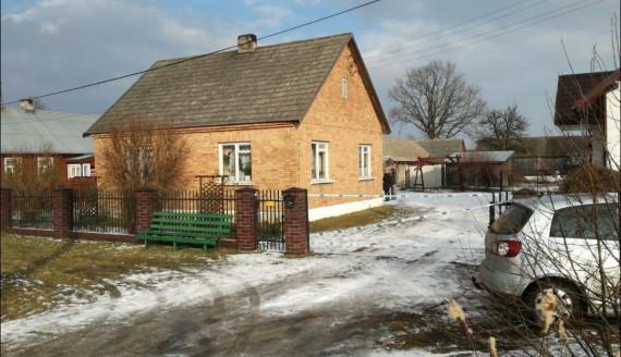 Tragiczny finał kłótni sąsiedzkiej - nie żyje 62-letnia kobieta, źródło: KWP Białystok