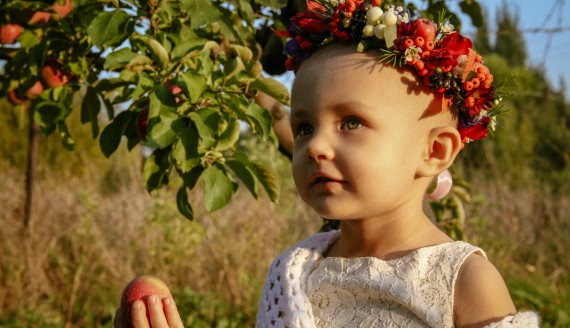 Anastazja, fot. pryw.