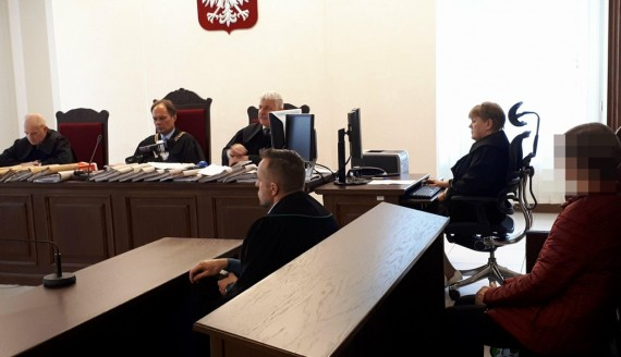Była księgowa PZDW winna - to prawomocny wyrok w głośnej sprawie wyłudzenia niemal 4 mln zł, fot. Marta Nazarko