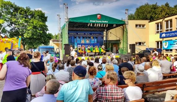 2018.07.22- Powstanie ośrodek w Hodyszewie - Fot. Paweł Wądołowski