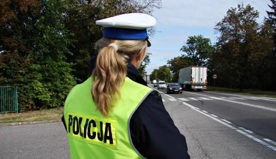 Europejski Dzień Bez Ofiar Śmiertelnych Na Drogach, foto: Adam Dąbrowski