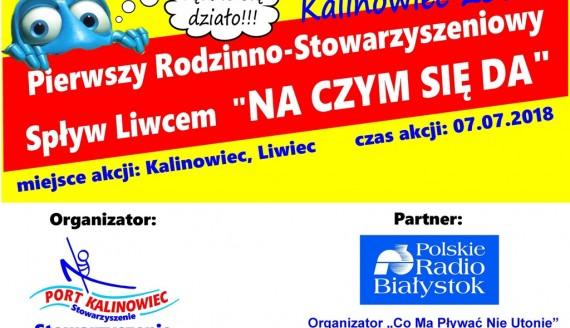 źródło: Stowarzyszenie Port Kalinowiec