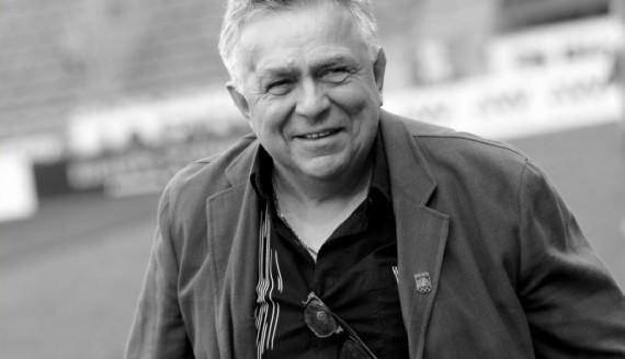 Janusz Wójcik, źródło: http://www.jagiellonia.pl/aktualnosci/czytaj,20808,zmarl-janusz-wojcik.html