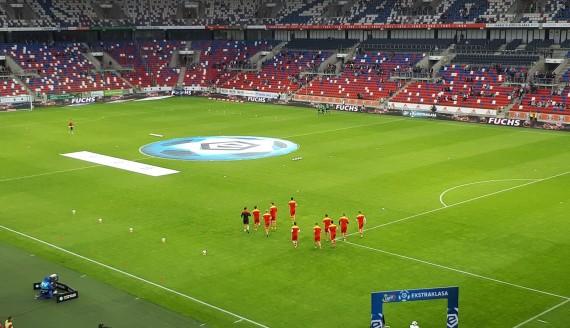 Górnik Zabrze - Jagiellonia Białystok 1:3 (1:0), 23.09.2018, fot. Jerzy Kułakowski
