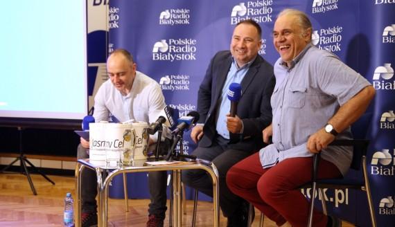 """Zbliża się """"Maraton Śmiechu"""", fot. Marcin Gliński"""