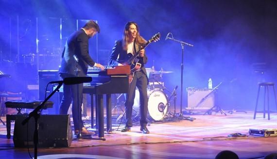 Suwałki Blues Festiwal 2018, fot. Iza Kosakowska