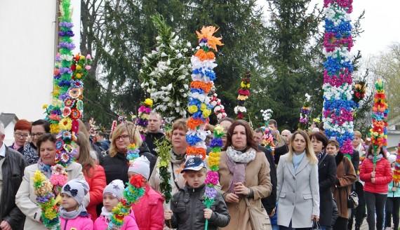 Wielkanocny konkurs w Ciechanowcu, fot. Adam Dąbrowski