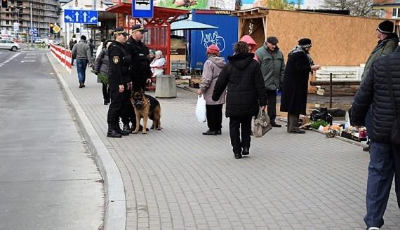 źródło: Straż Miejska w Białymstoku
