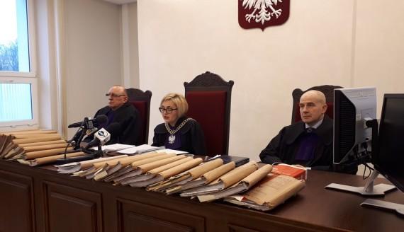 Sąd podtrzymał wyroki ws. wypadku pociągów w 2010 r., fot. Marta Nazarko