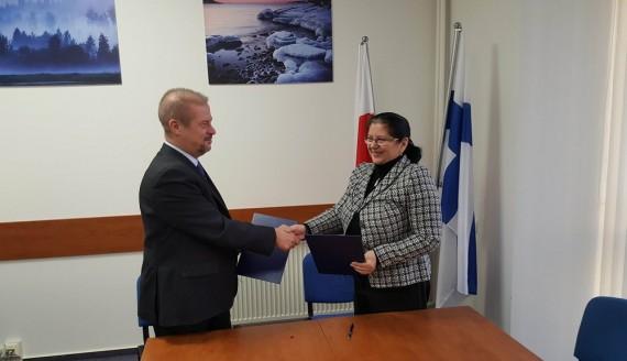 Podlaska Fundacja Rozwoju Regionalnego współpracuje z Klastrem Obróbki Metali, fot. Adam Janczewski