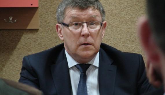 Zbigniew Kuźmiuk, fot. Adam Dąbrowski