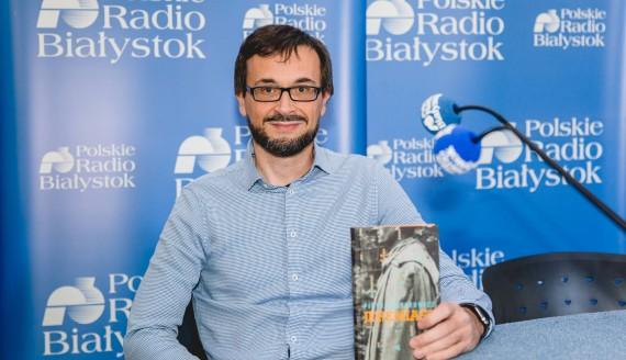 Piotr Nesterowicz, fot. Joanna Szubzda