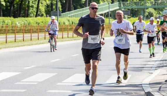 6. PKO Białystok Półmaraton, fot. Monika Kalicka